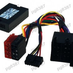 Conectica auto - Adaptor pentru control de la volan; Kia - 001471