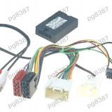 Adaptor pentru control de la volan; Mitsubishi - 001481 - Conectica auto