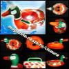 Piscina copii, Unisex, Multicolor - COLAC GONFLABIL GASCA PVC