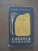 Alain Fournier - Cararea pierduta foto