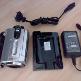 Camera video Sony DCR-SR32 + geanta
