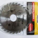 Disc circular / flex