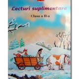 Carte de povesti - LECTURI SUPLIMENTARE CLASA 2 EDITURA LUCMAN 2007