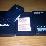 Vand bricheta Zippo originala, noua, cu sigla Winston, Moderna (1970 -acum)