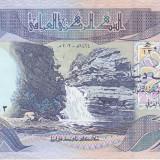 Bancnota Straine - Bancnota Irak 5.000 Dinari 2003 - P94a XF