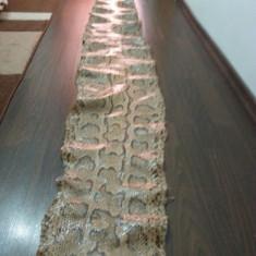 Piele de sarpe (Piton)