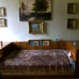 Vand mobila dormitor veche - Mobilier