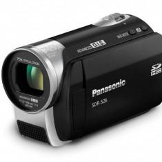 Camera foto video panasonic sdr-s26 - Camera Video Panasonic, Card Memorie