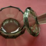 BOMBONIERA DEOSEBITA CRISTAL MOSER