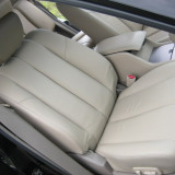 Nissan Murano Interior Piele, MURANO (Z50) - [2003 - 2007]