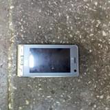 LG KU990i NR TELL 0761725268 - Telefon LG, Gri, 2GB, Neblocat, Touchscreen+Taste, 5 MP