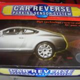 SENZOR PARCARE - Senzor de Parcare