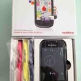Telefon mobil Vodafone, Negru, <1GB, Vodafone, Single SIM, Single core - Telefon android smart 2 vodafone la cutie cu accesorii, NEGOCIABIL