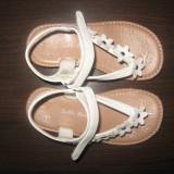 Sandalute piele ecologica Bobby Shoes, impecabile, mar. 27