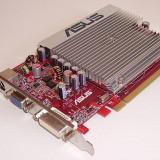 Placa video PC Asus, PCI Express, 512 MB, Altul - Placa video Radeon 2400 HD
