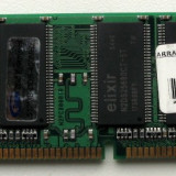 DDR1   512mb  Elixir 400  PC3200 CL3  Testata!!!  |127|