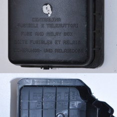Capac cutie sigurante Fiat Punto 2002 - Sigurante Auto