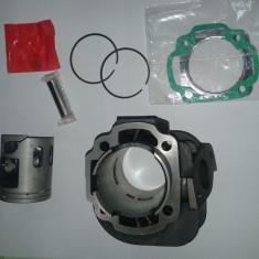 Set cilindri Moto - Set motor ( cilindru ) scuter Aprilia ( 100cc )