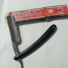 Brici -Barber Razor No. 66, BRICI CU LAMA LATA de COLECTIE
