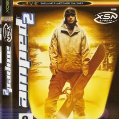 Jocuri Xbox Altele, Sporturi, 3+, Multiplayer - JOC XBOX clasic AMPED 2 ORIGINAL PAL / COMPATIBIL XBOX 360 / STOC REAL / by DARK WADDER