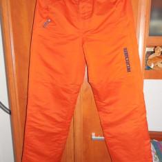 Pantaloni sport Adidas, Culoare: Orange, Marime: L/XL