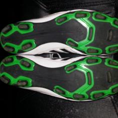 Adidas puntero stare perfecta - Ghete barbati Adidas, Marime: 44, Culoare: Verde