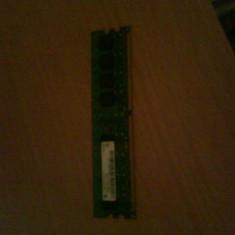 Ram ddr2 512 1rx8 PC2-4200U-444-11-A1 - Memorie RAM PQI, 512 MB, 2000 mhz