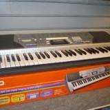 CASIO CTK-496 - Orga
