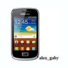 Decodare telefon - Decodare deblocare resoftare Samsung Galaxy mini S5570 si mini 2 S6500 S6500D