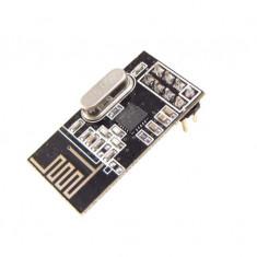 Electronice - Transceiver Wireless 2.4GHz NRF24L01 Arduino / PIC /AVR / ARM