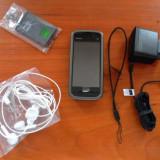 Telefon mobil Nokia 5230, Negru, Neblocat - Nokia 5230 Navigator