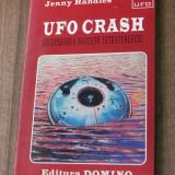 JENNY RANDLES - UFO CRASH. RECUPERAREA NAVELOR EXTRATERESTRE