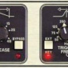 DRAWMER MX 40 PUNCH GATE COMPRESSOR