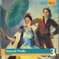 Carte: Marile muzee ale lumii - Muzeul Prado (Editura Adevarul) - Album Muzee