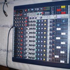 Vind suwoofer rcf 905 activ si mixer soundcraft mfxi 8