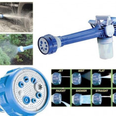 EZ jet Water Cannon - Furtun gradina