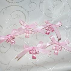 Marturii Botez Cruciulita plastic la un super pret de 0, 90 lei/buc cruciulite