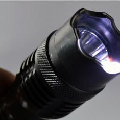 Lanterna Electrosoc, Cu lanterna