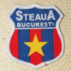 Emblema Steaua / ecuson Steaua