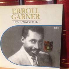 ERROLL GARNER - LOVE WALKED IN (2002) cd nou/sigilat - Muzica Jazz Altele