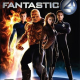 Fantastic 4 Joc Original XBOX PAL UK - Jocuri Xbox