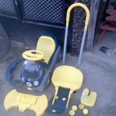 Masina pentru copii sub 3 ani - Masinuta de jucarie Altele, 12-24 luni, Plastic, Baiat