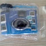 Aparat foto cu film - acvatic (pana la 5 metri)
