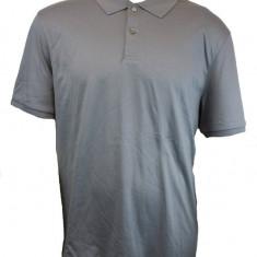 Tricou Calvin Klein - Barbati - 100% original - Tricou barbati Calvin Klein, Marime: XL, Culoare: Gri, Maneca scurta, Bumbac