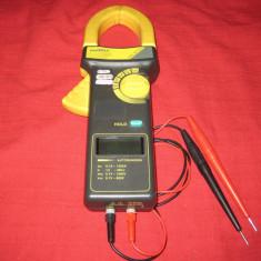 Clampmetru profesional METRIX MX1240