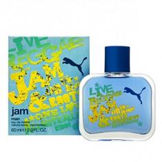 Puma Jam Man EDT 40 ml pentru barbati - Parfum barbati