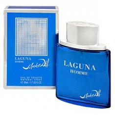 Salvador Dali Laguna Homme EDT 100 ml pentru barbati - Parfum barbati