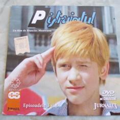 DVD, DE COLECTIE, PISTRUIATUL EPISOADELE 3 SI 4 . - Film actiune, Romana