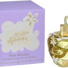 Parfum Lempicka New Lolita - Fleur Defendue /Forbidden Flower/, apa de parfum, feminin 50ml - Parfum femeie Lolita Lempicka