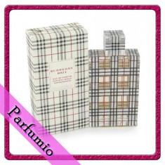 Parfum Burberry Brit feminin, apa de toaleta 100ml - Parfum femeie